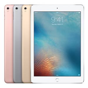 iPad Pro 9.7-inch (Wi-Fi), 32GB, ROSE GOLD, Âge du produit : 26 mois