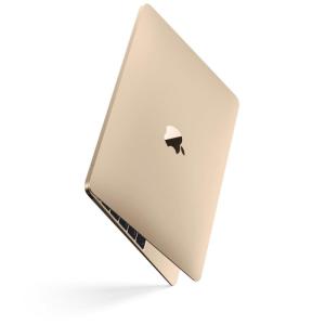 MacBook, 12-inch Retina