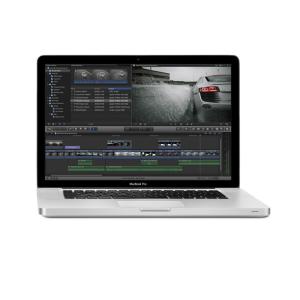 MacBook Pro 15-inch, Intel Core i7, 2,30Ghz, HDD 500Gb 5400rpm & SSD 1Tb, Âge du produit : 55 mois