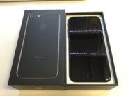 iPhone 7, 128GB, JET BLACK, Âge du produit : 15 mois, image 2
